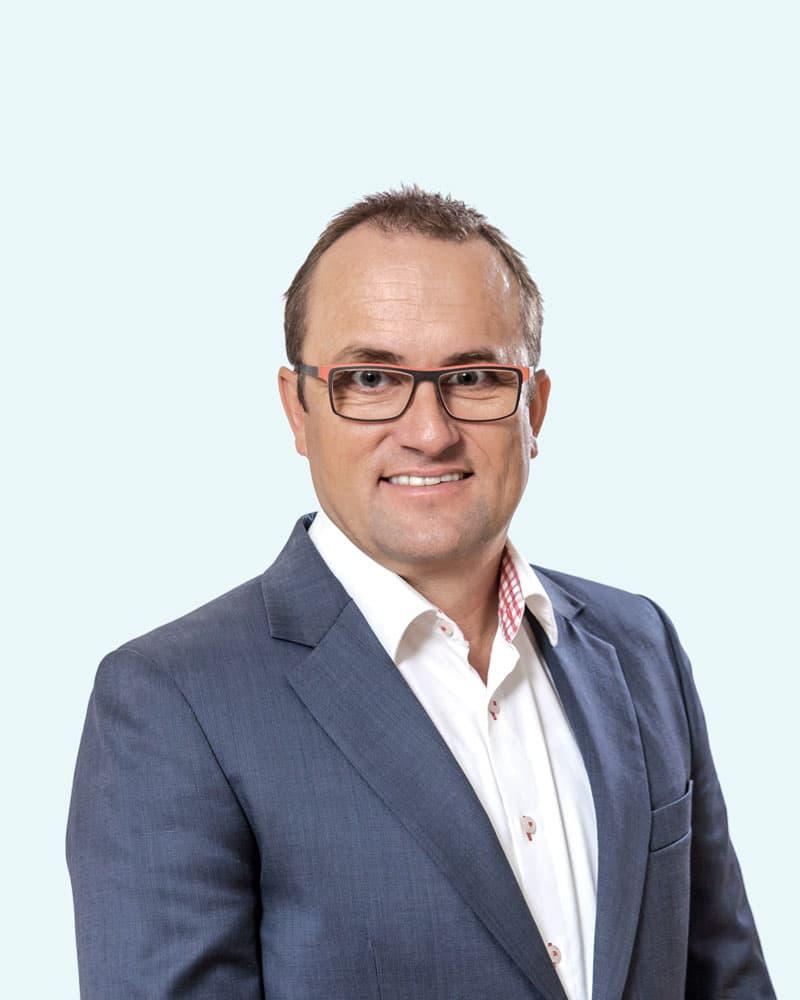 Ing. Marek Rokoský